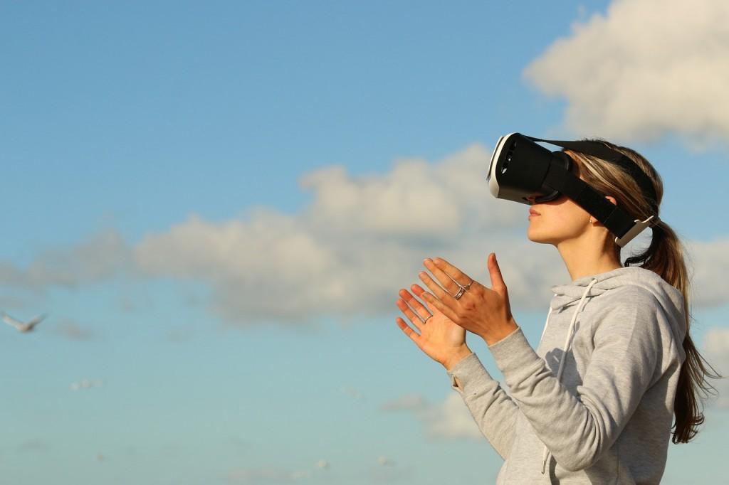 réalité virtuelle tourisme